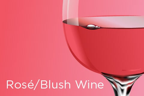 Rose (Blush) Wine