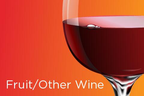 Flavored and Non-Grape Wines