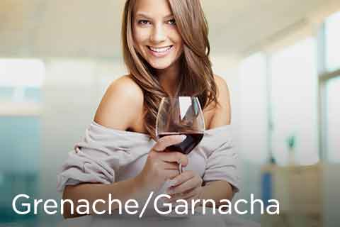 Grenache (Garnacha)