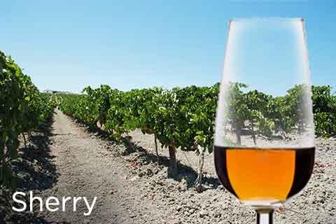 Sherry Wine