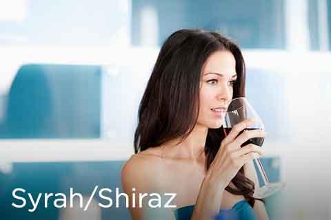 Syrah (Shiraz)