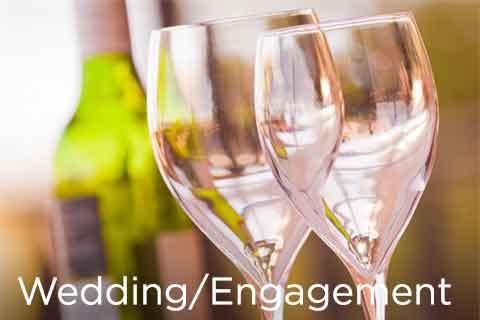 Wedding or Engagement