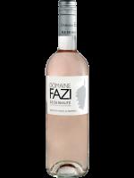 Domaine Fazi Rosé