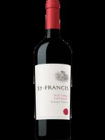 """St. Francis """"Old Vines"""" Zinfandel"""