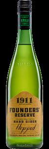 1911 Founders' Reserve Hopped Hard Cider