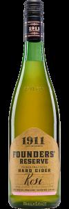 1911 Founders' Reserve Rosé Hard Cider
