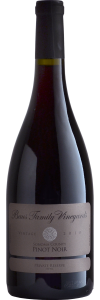 Baus Private Reserve Pinot Noir