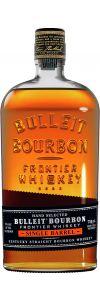 Bulleit Bourbon Single Barrel