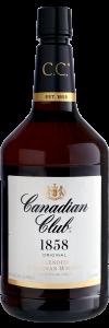 Canadian Club 1858