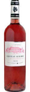 Château Guichot Bordeaux Clairet