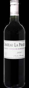 Château La Prade