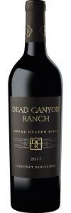 Dead Canyon Ranch Cabernet Sauvignon