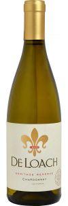 DeLoach California Heritage Reserve Chardonnay