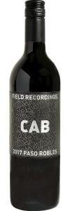 Field Recordngs Paso Robles Cab