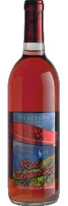 Fulkerson Red Zeppelin