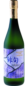 Gekkeikan Haiku Premium Select Saké