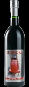 Glenora Bobsled Red