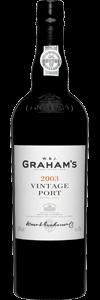 Graham's Vintage Porto