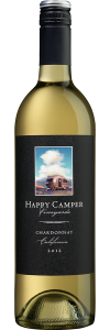 Happy Camper Chardonnay