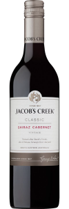 Jacob's Creek Classic Shiraz Cabernet