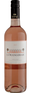 L'Orangeraie Rosé