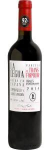 """La Legua Parcela """"El Transformador"""""""