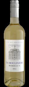 La Mouliniere Bordeaux Blanc