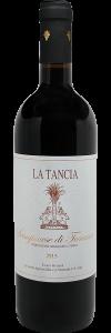 La Tancia Sangiovese di Toscana