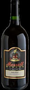 Merritt Winery Bella Rosa