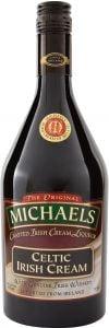 Michaels Celtic Irish Cream