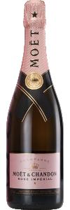 Moët & Chandon Rosé Imperial Champagne