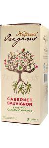 Natural Origins Cabernet Sauvignon