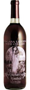 Niagara Landing Wine Cellars Raspberry Rosebud