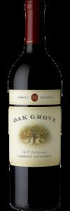 Oak Grove Family Reserve Cabernet Sauvignon