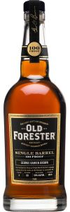 Old Forester Single Barrel 100 Proof
