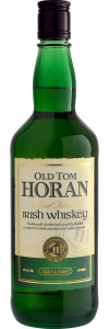 Old Tom Horan Irish Whiskey