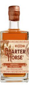 Quarter Horse Kentucky Rye Whiskey