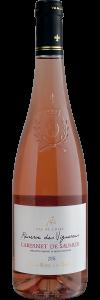 Réserve des Vignerons Saumur Rosé