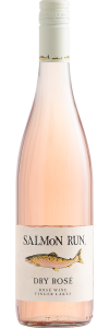 Salmon Run Dry Rosé