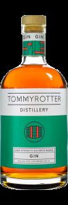 Tommyrotter Cask Strength Bourbon Barrel Gin