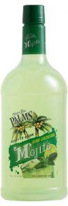 Tropic Isle Palms Mojito