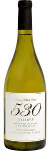 Vineyard Block Estate 530 Reserve Chardonnay