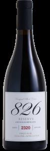 Vineyard Block Estate 826 Reserve Pinot Noir