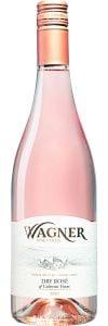 Wagner Dry Rosé of Cabernet Franc