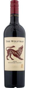 The Wolftrap Syrah Mourvèdre Viognier