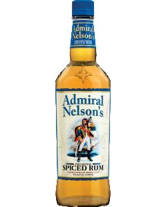Admiral Nelson's Premium Spiced Rum
