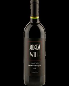 Andrew Will Columbia Valley Cabernet Sauvignon