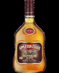Appleton Estate Signature Jamaica Rum