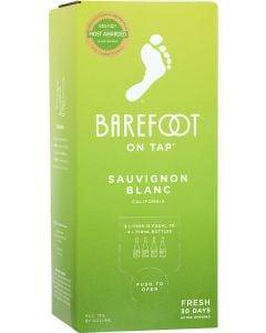 Barefoot On Tap Sauvignon Blanc
