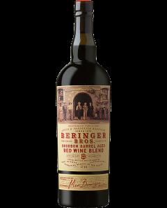 Beringer Bros. Bourbon Barrel Aged Red Wine Blend